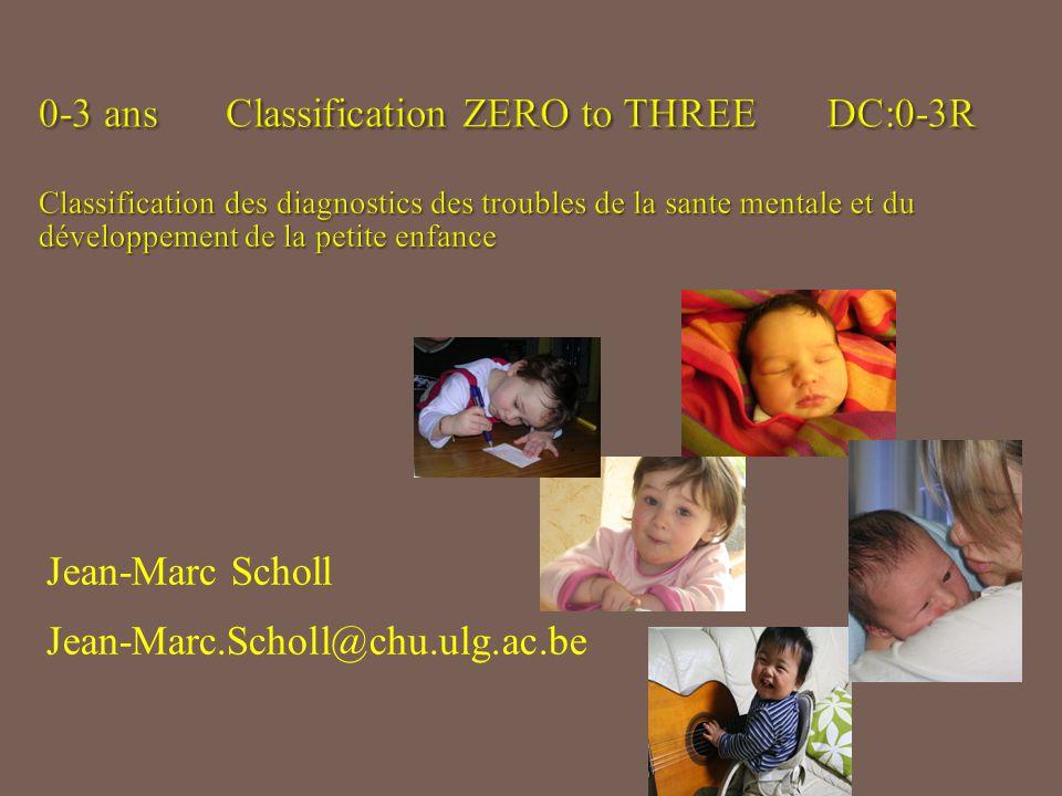 Jean-Marc Scholl Jean-Marc.Scholl@chu.ulg.ac.be