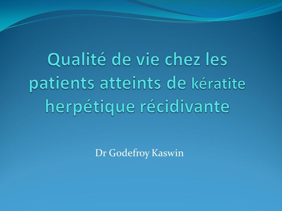 Dr Godefroy Kaswin