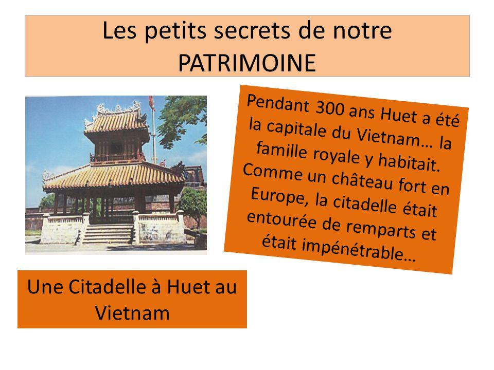 Les petits secrets de notre PATRIMOINE La France a voulu faire un cadeau aux Etats Unis : Gustave Eiffel a donc élaboré la structure et Bartholdi a fait le reste… C'est aussi un des monuments les plus connus au monde.