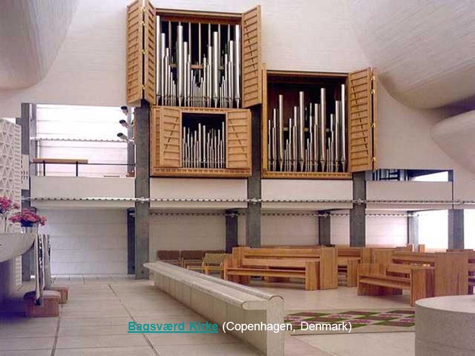 Islev KirkeIslev Kirke (Copenhagen, Denmark)