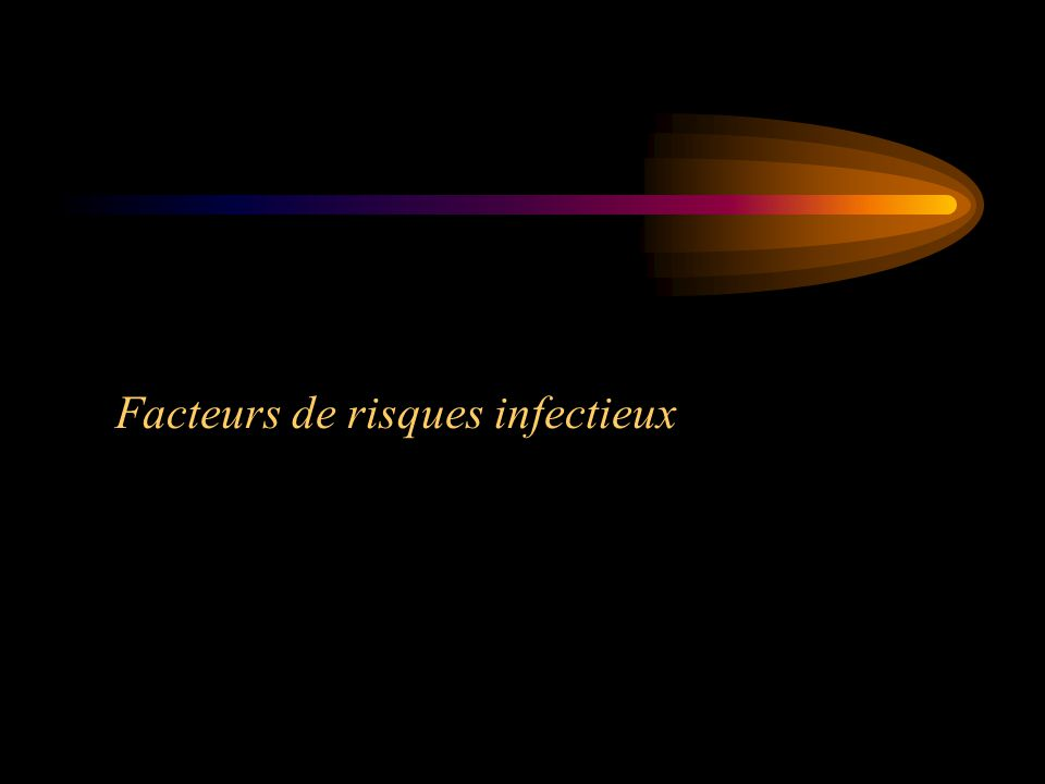 Prise en charge des complications biologiques de la chimiothérapie Entérobactéries: 21% des isolats (E.coli puis klebsielle,enterobacter, Citrobacter) Pseudomonas aeruginosa: fréquence à 5% mais forte mortalité (20 à 50%)