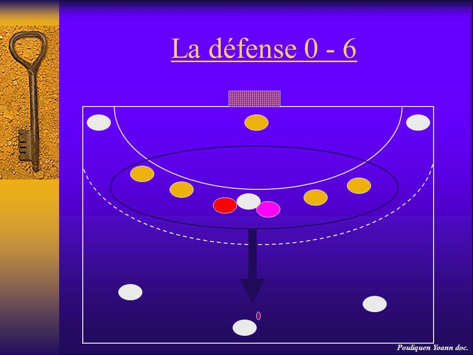 La défense 0 - 6 Pouliquen Yoann doc.