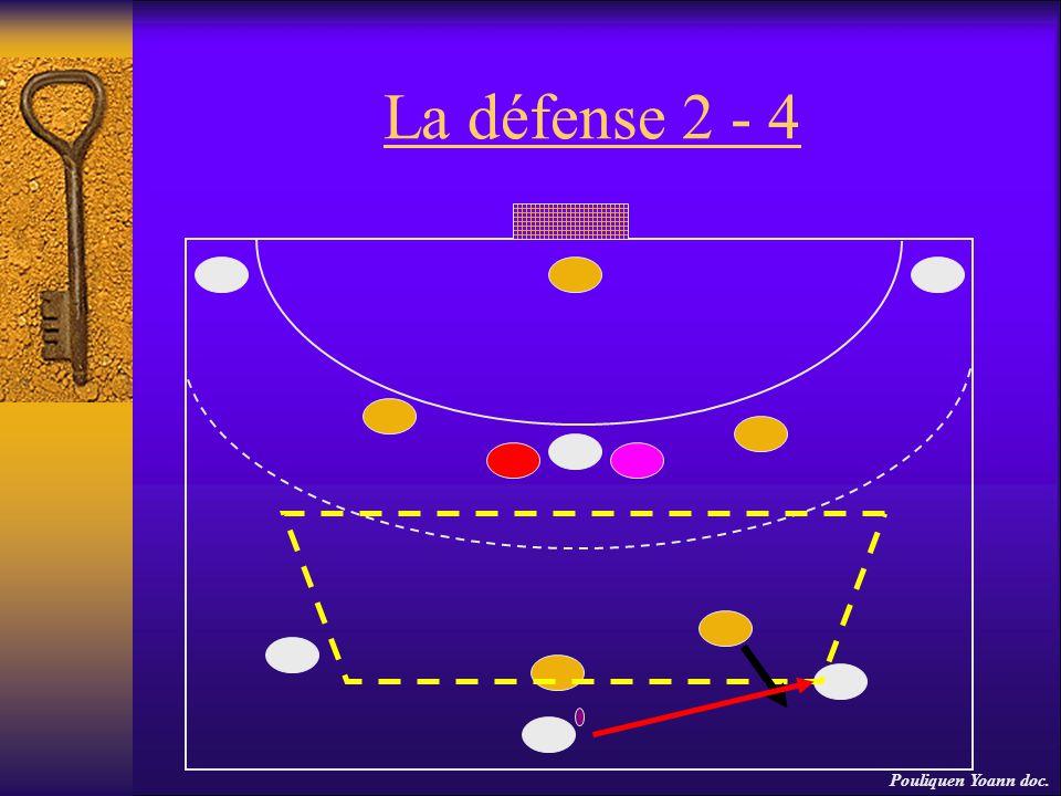 La défense 2 - 4 Pouliquen Yoann doc.