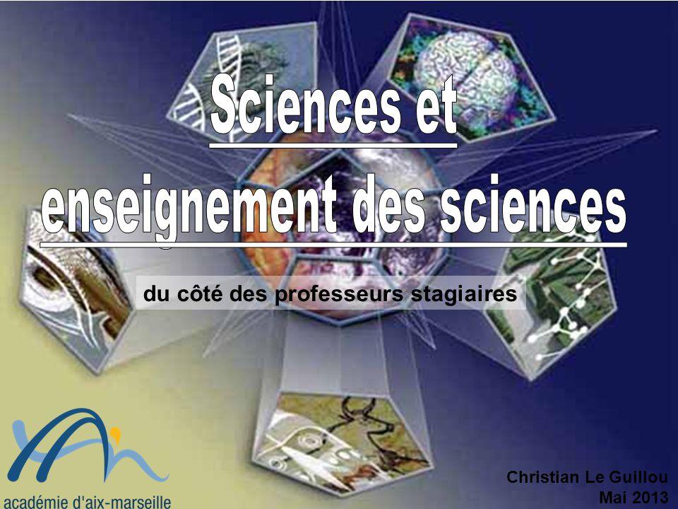 Christian Le Guillou Mai 2013 du côté des professeurs stagiaires