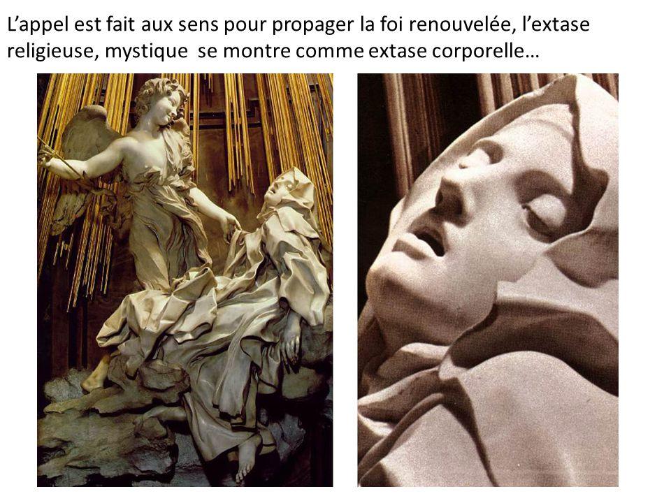 Comment cela c'est-il passé en France, qui, à la fin du XVIIème siècle va remplacer Rome comme capitale mondiale des arts plastiques, titre qu'elle va garder jusqu'au milieu du XXème siècle, va être le thème du cours prochain et par la suite, de votre premier semestre de 4 ème année.