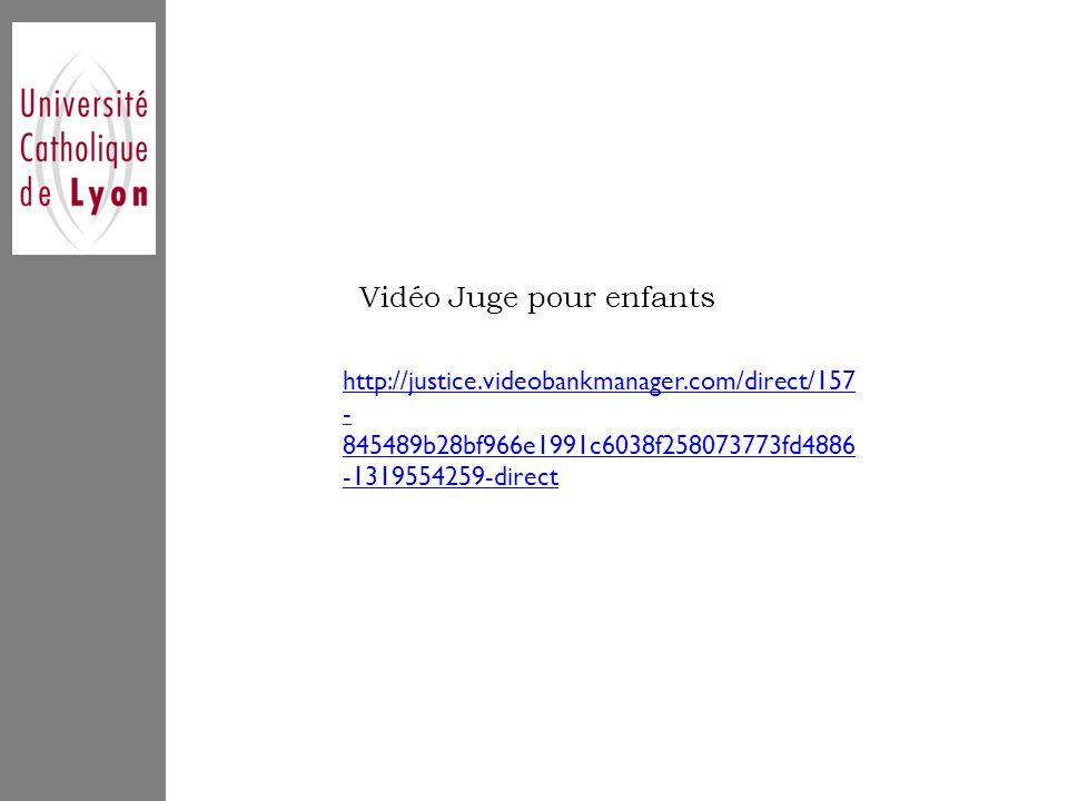 http://justice.videobankmanager.com/direct/157 - 845489b28bf966e1991c6038f258073773fd4886 -1319554259-direct Vidéo Juge pour enfants