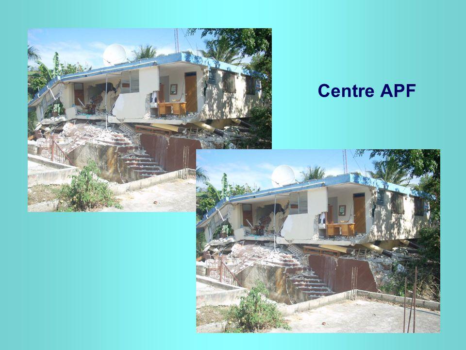 Centre APF