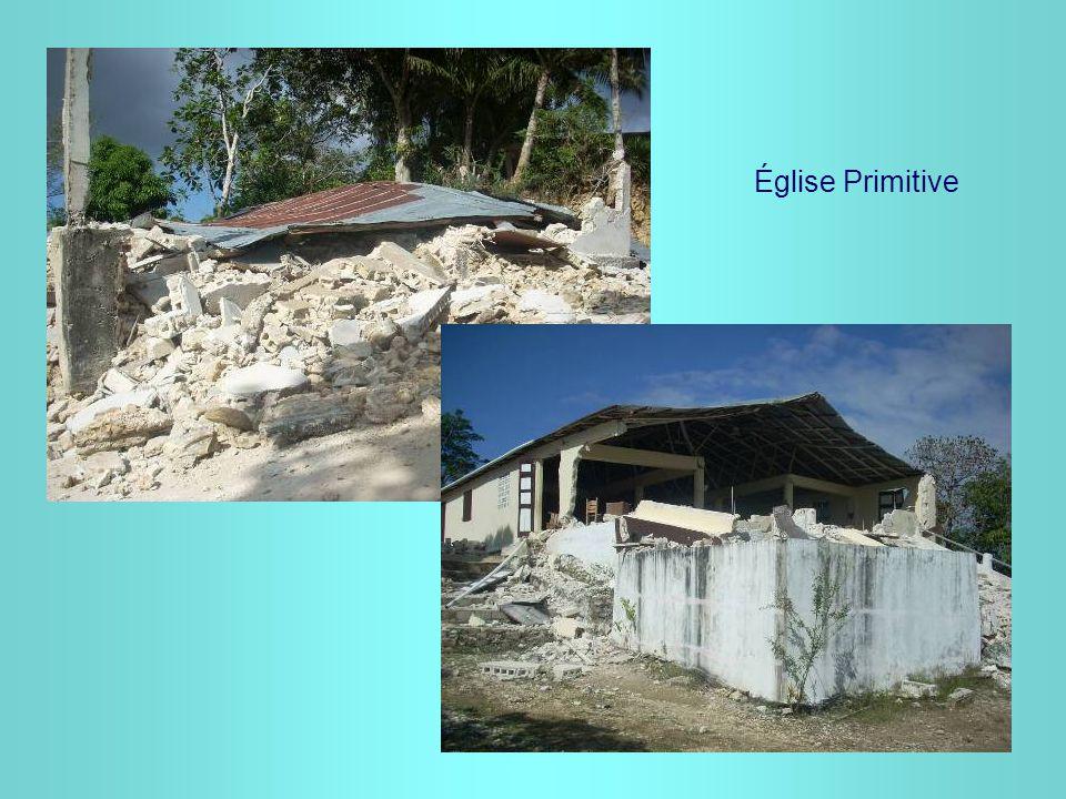 Église Primitive
