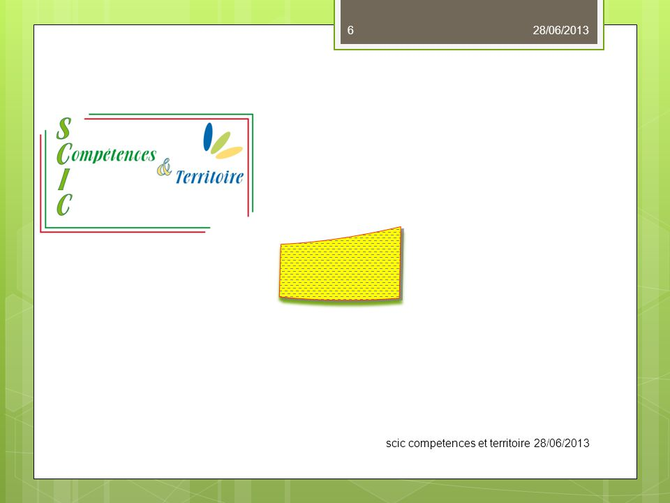 scic competences et territoire 28/06/2013 28/06/20136