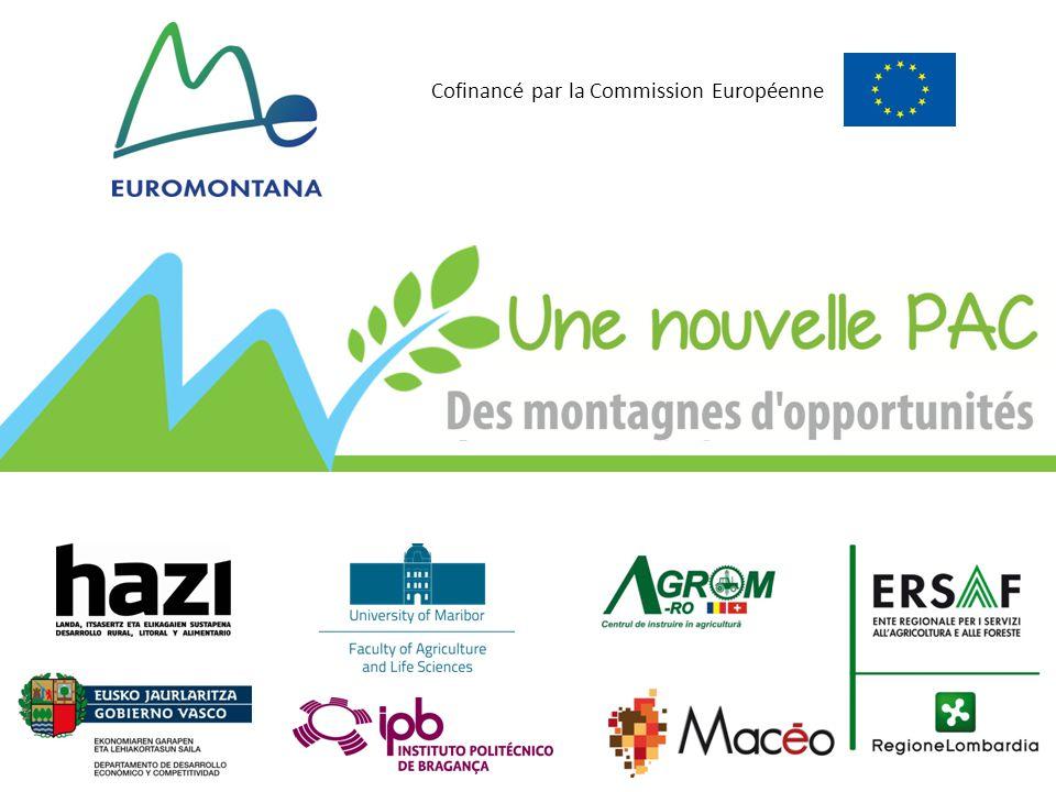 Cofinancé par la Commission Européenne
