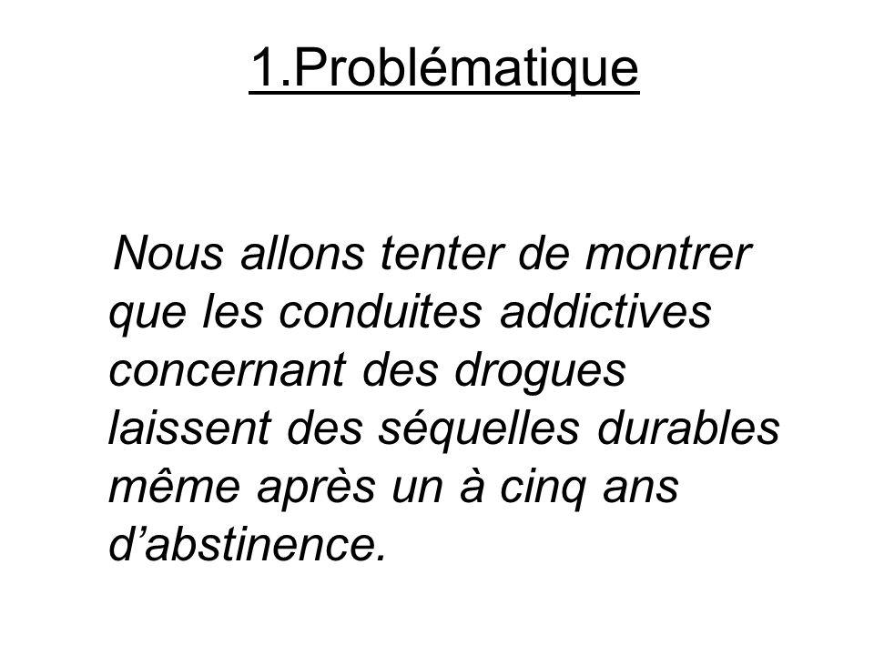 A. Introduction 1. Problématique 2.Recherche bibliographique 3.Hypothèse issue de cette recherche