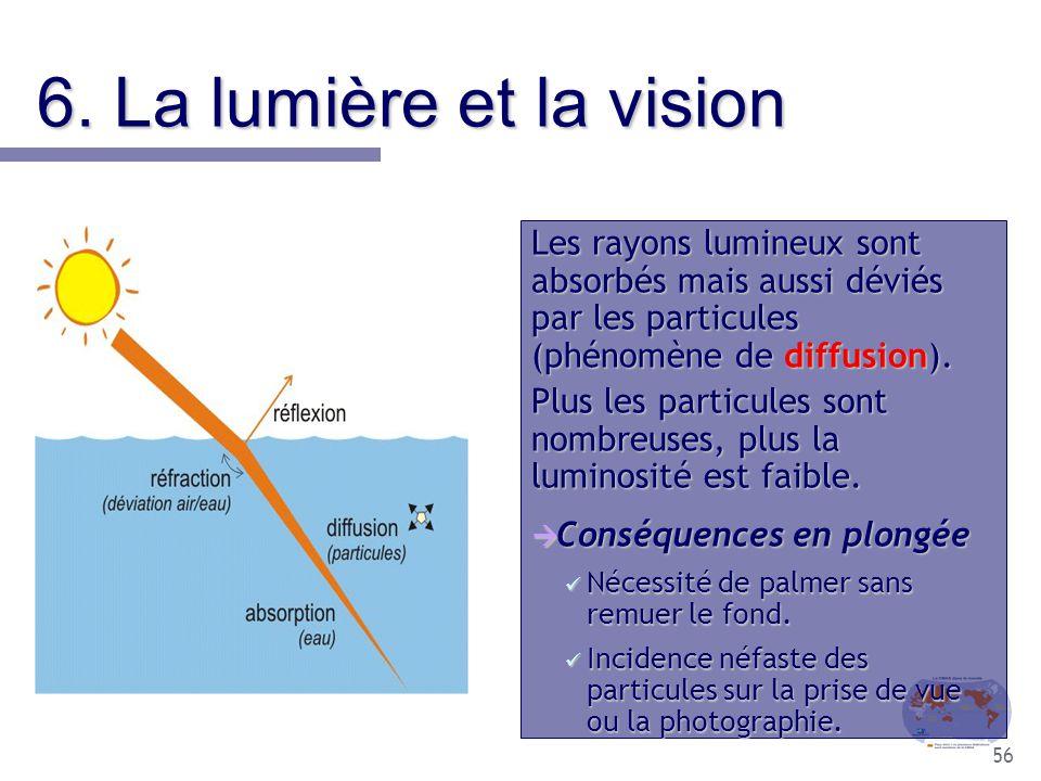 56 6. La lumière et la vision