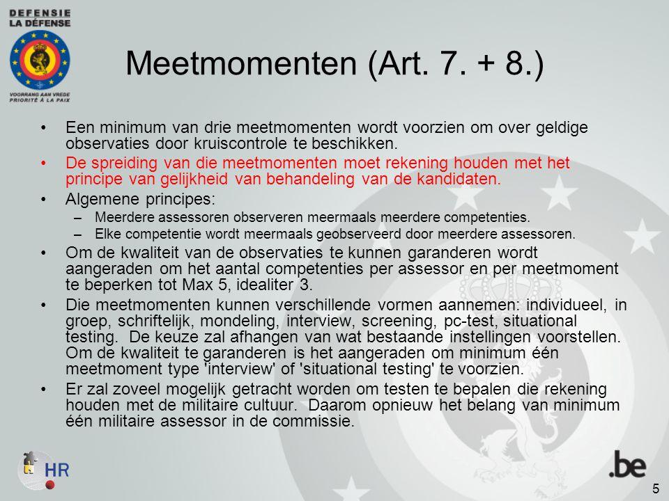 Moments de mesure (Art.7.