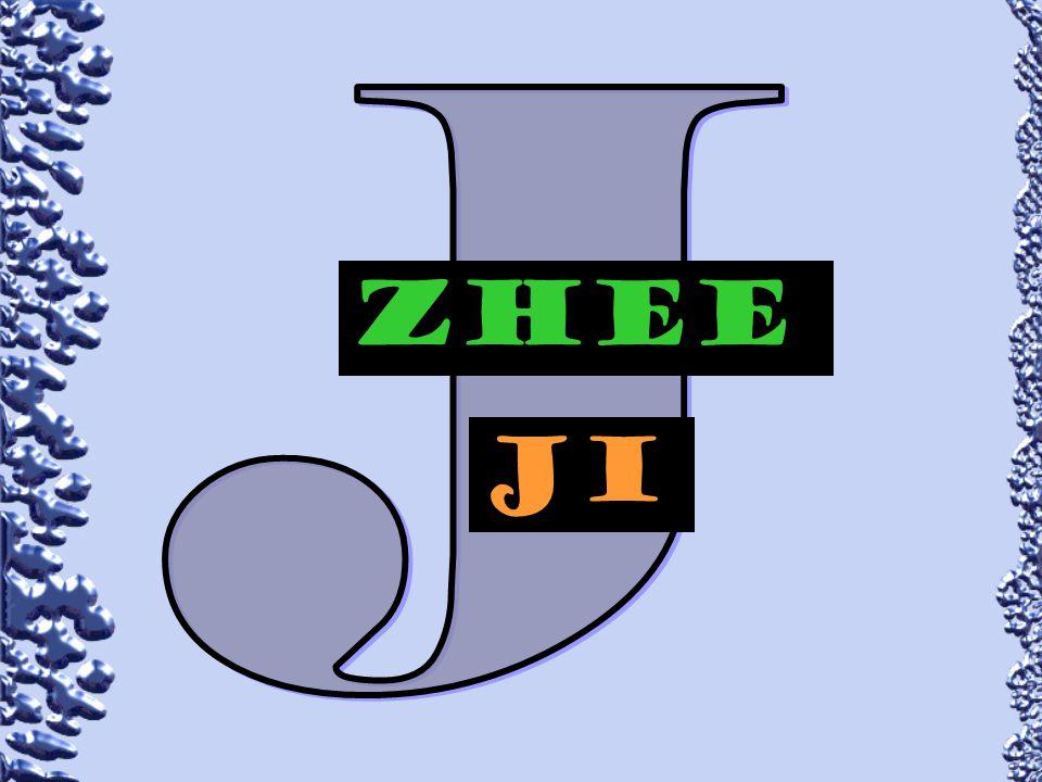 zHee ji