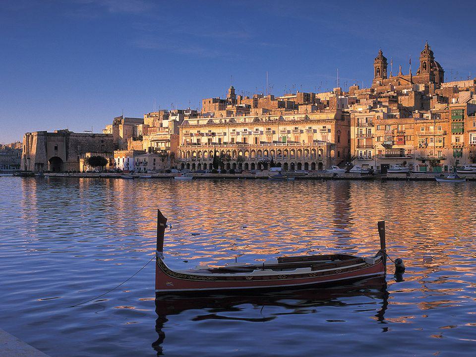 Music : Begin the Begine and Malta Flag