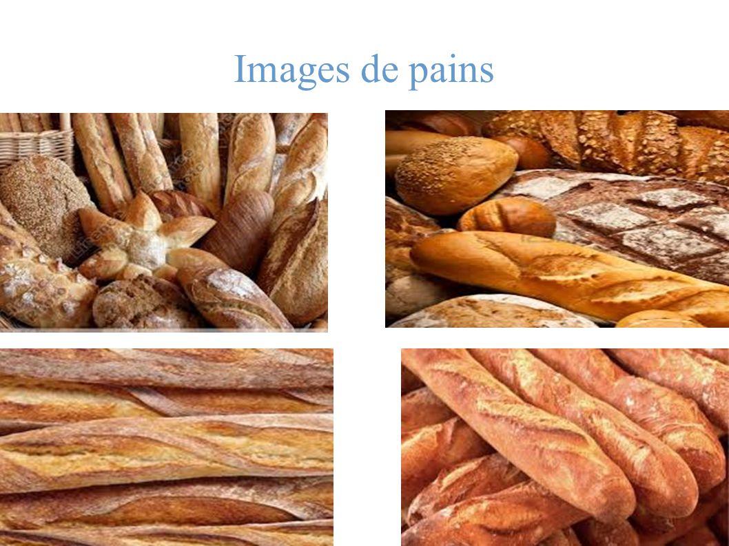 Images de pains