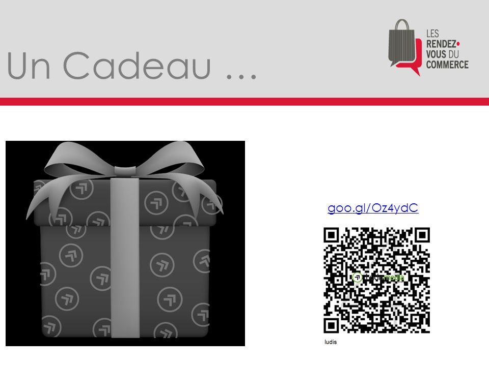 Un Cadeau … goo.gl/Oz4ydC