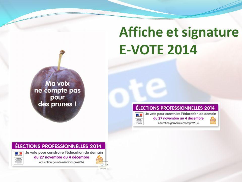 6 1. Textes du e-vote