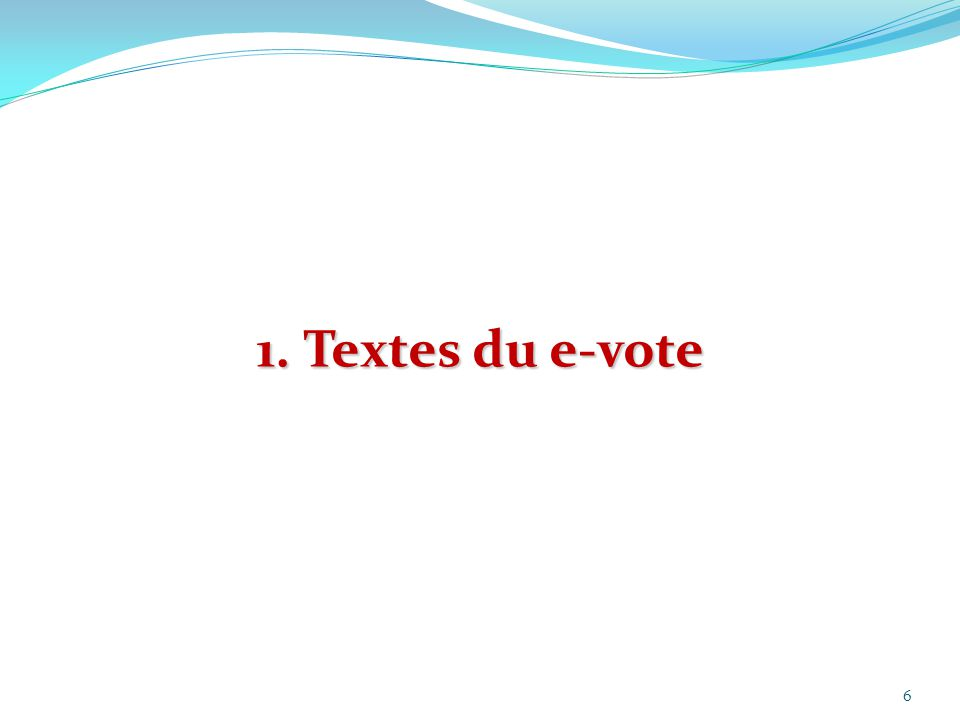 PREPARATION DE L'ELECTION PERIODE DE VOTE ELECTRONIQUE DEPOUILLEMENT -*Suivre le taux de participation et les listes d'émargement ( des votants) -* Démarrer le processus de dépouillement Après accord des experts -*Calculer les résultats -*Valider (publier) la configuration des élections -* Démarrer la cérémonie du scellement de vote - Créer le BVE et BVEC  Le 25 et 26 novembre  du 27 novembre au 4 décembre  les 4 et 5 décembre Bureau de vote électronique centralisateur du Public ou Privé BVE Ouverture Clôture * Présence des experts indépendants au BVEC MEN Organisation des bureaux de vote électronique Vision chronologique Bureau de vote électronique BVE