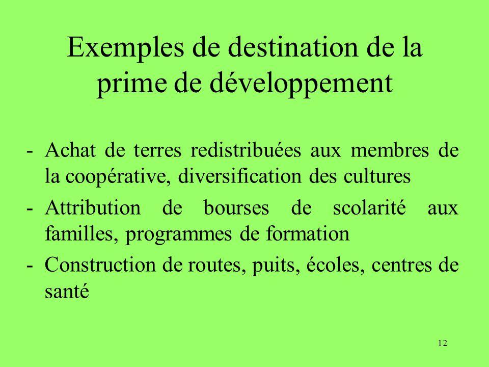11 Cours MondialPrix Max Havelaar  Évolution du prix du café en 2000-2003