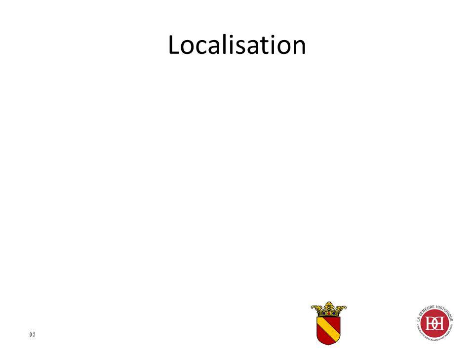 Localisation ©