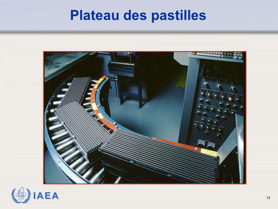 IAEA Plateau des pastilles 14