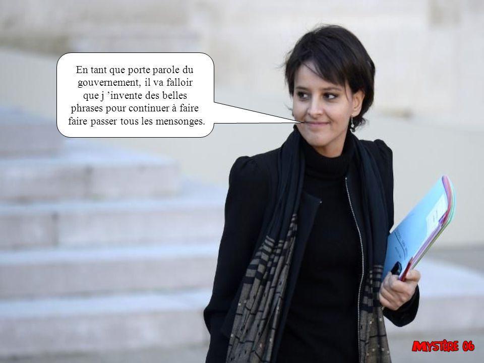 Ma mission pour 2014, c 'est de sortir plus de cancres qu'en 2013 des écoles françaises.
