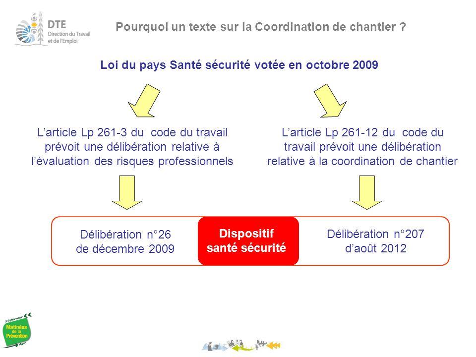 PGC et registre de coordination consultables sur le chantier Article 14