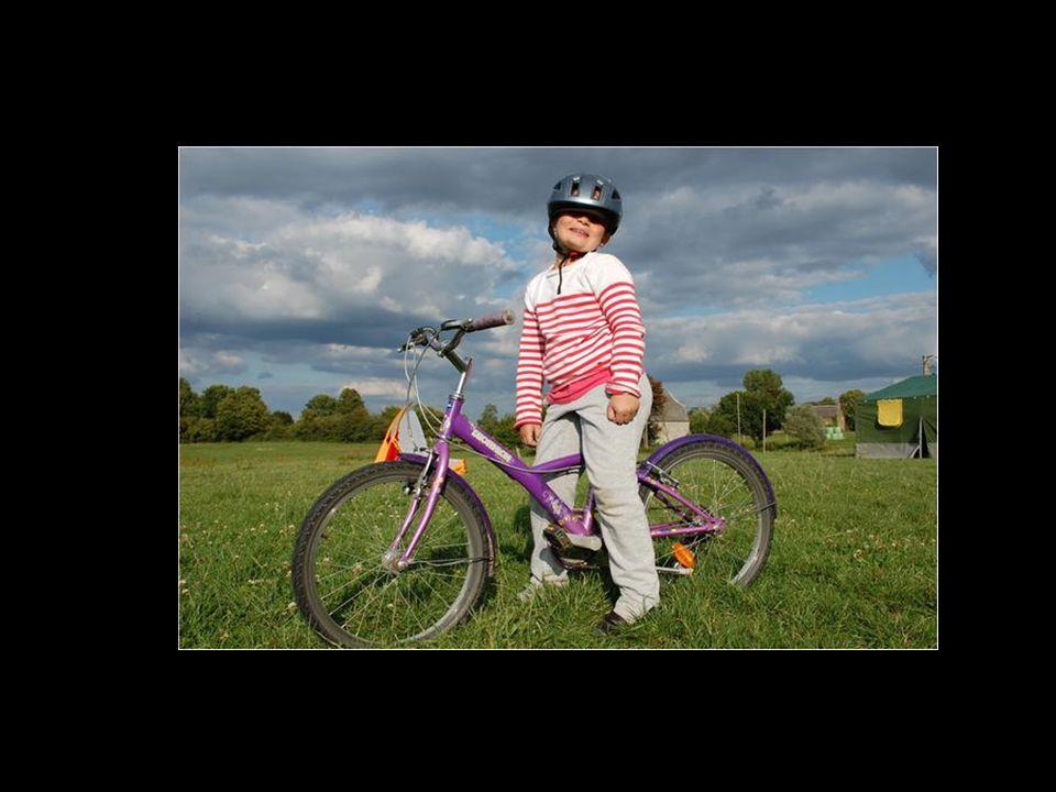 vélo…