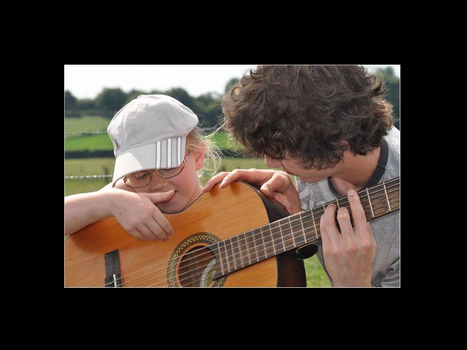 guitare…