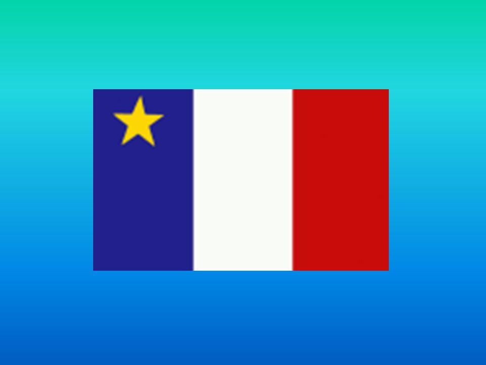 Les Acadiens Les Acadiens Un peuple tenace