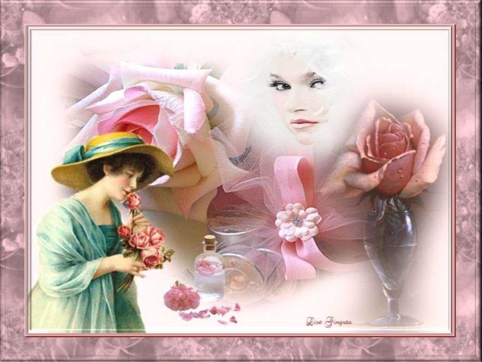 Verse la douceur de ton âme et de ton cœur Et sème autour de toi un tapis de fleurs; Dépose de la tendresse vers les autres Et tu seras un parfum de r