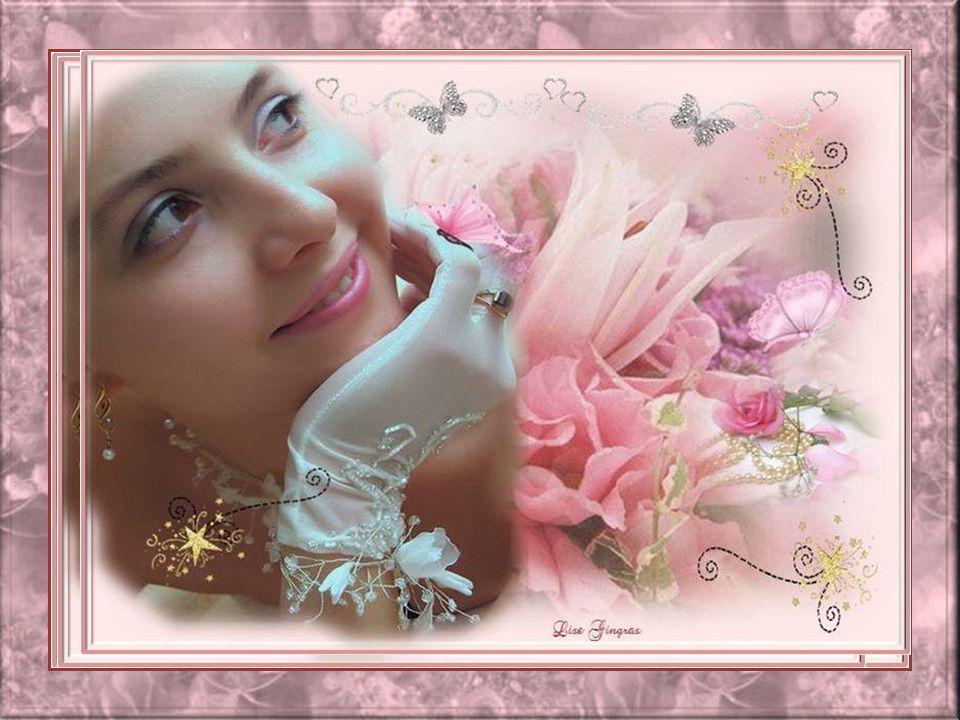 Balancé par les bras du vent, Plonge dans le velours du temps; Sur la rive de tes rêves éveillés, Efface l'image des fleurs givrées…