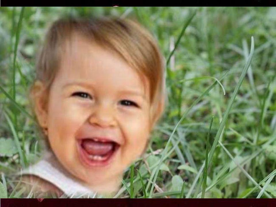 Si l'on fournit un environnement chaleureux à un enfant, il acquiert une bonne estime de soi.