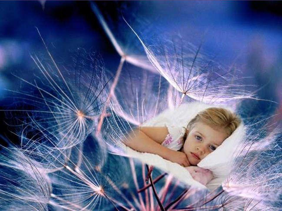 Si un enfant vit entouré d'amitié, il apprend à aimer la vie.