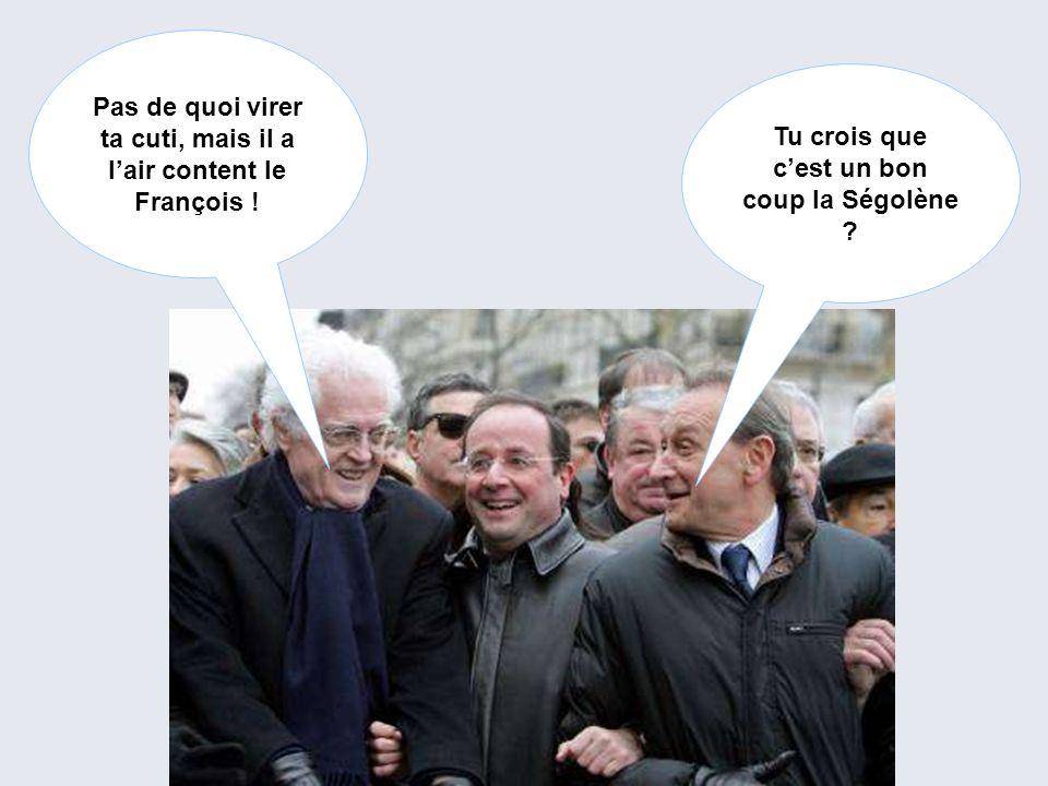 C: Georges Frêche D: Bertrand Delanoë 12345 678910 1112 Alors !.