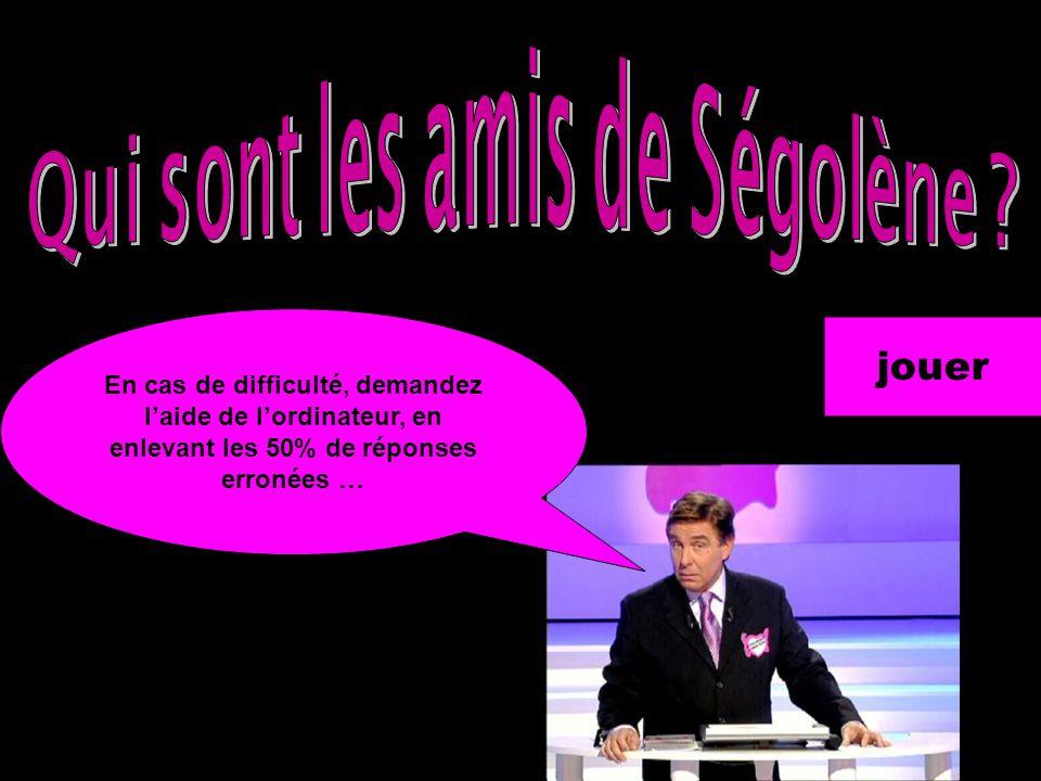 C: Jean-Claude Gaudin D: Jean Glavany 12345 678910 1112 Ça se complique .