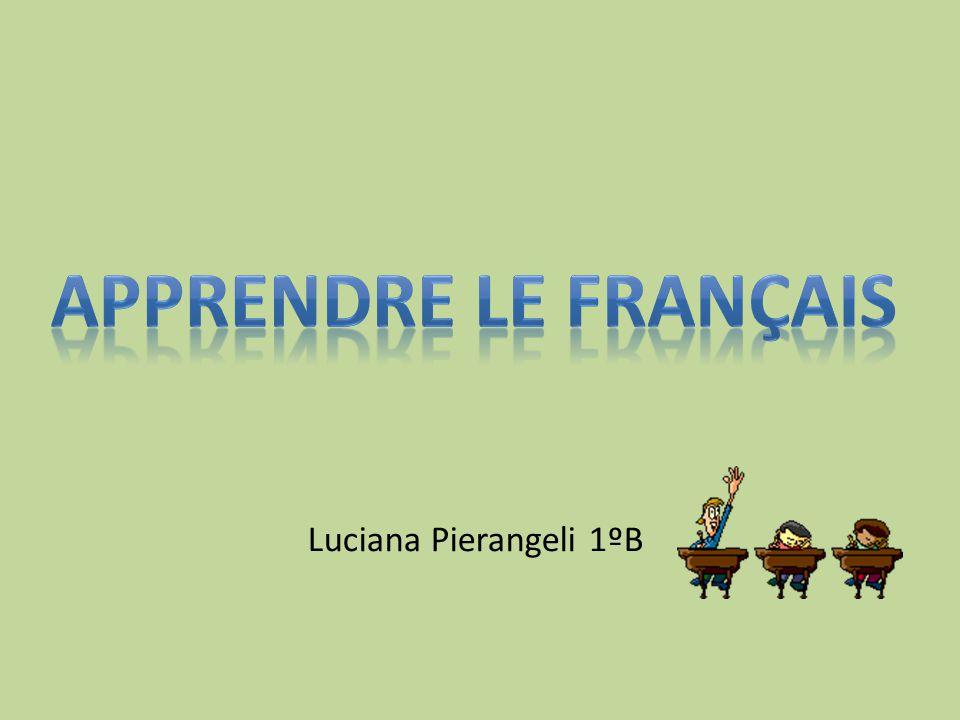 Luciana Pierangeli 1ºB
