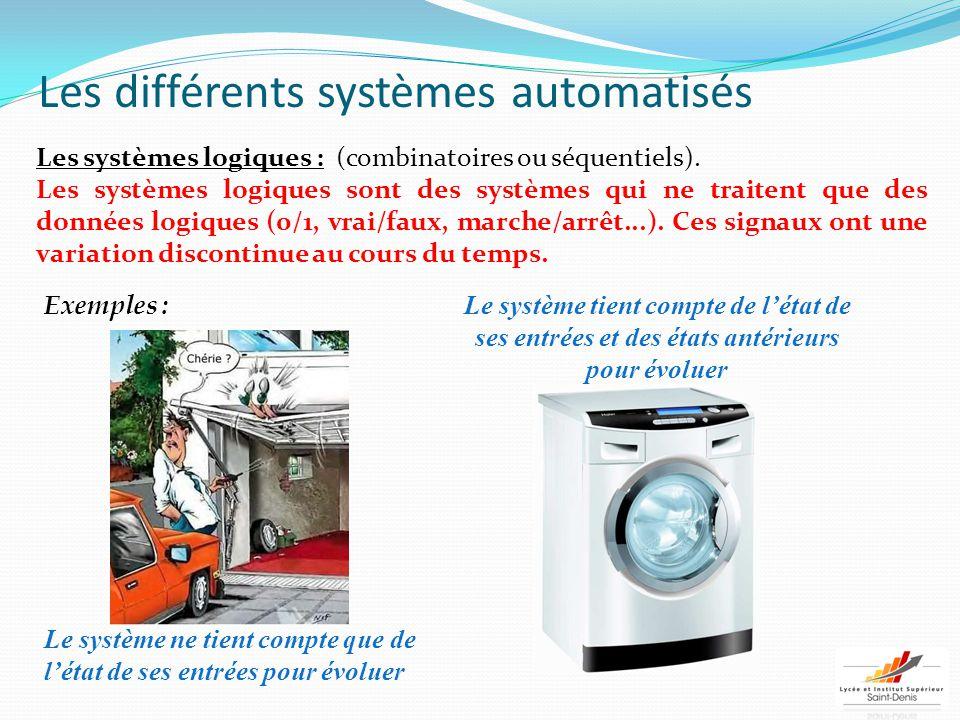 Performances d'un système asservi La rapidité caractérise le temps mis par le système pour que la sortie atteigne sa nouvelle valeur.