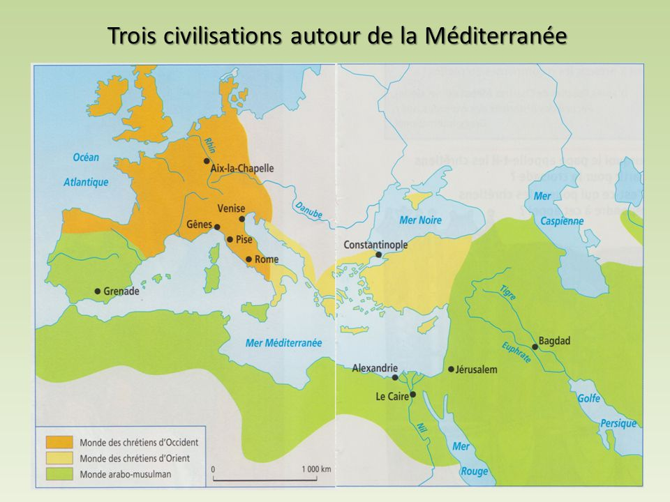 civilisation mediterraneenne - Photo
