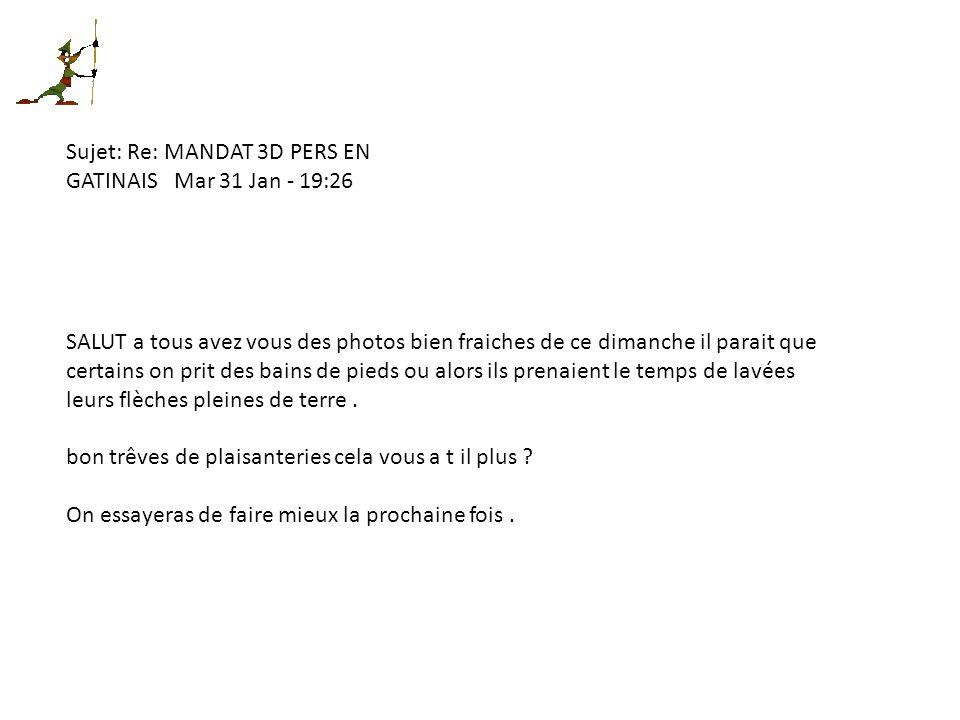 PatriceB Posté 31 January 2012 - 06:17 PM Et voilà les quelques photos promises https://picasaweb.go...feat=directlinkhttps://picasaweb.go...feat=directlink