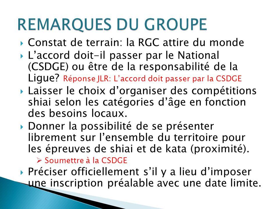  Limiter le nombre de points marqués en RGC dans le cumul total.