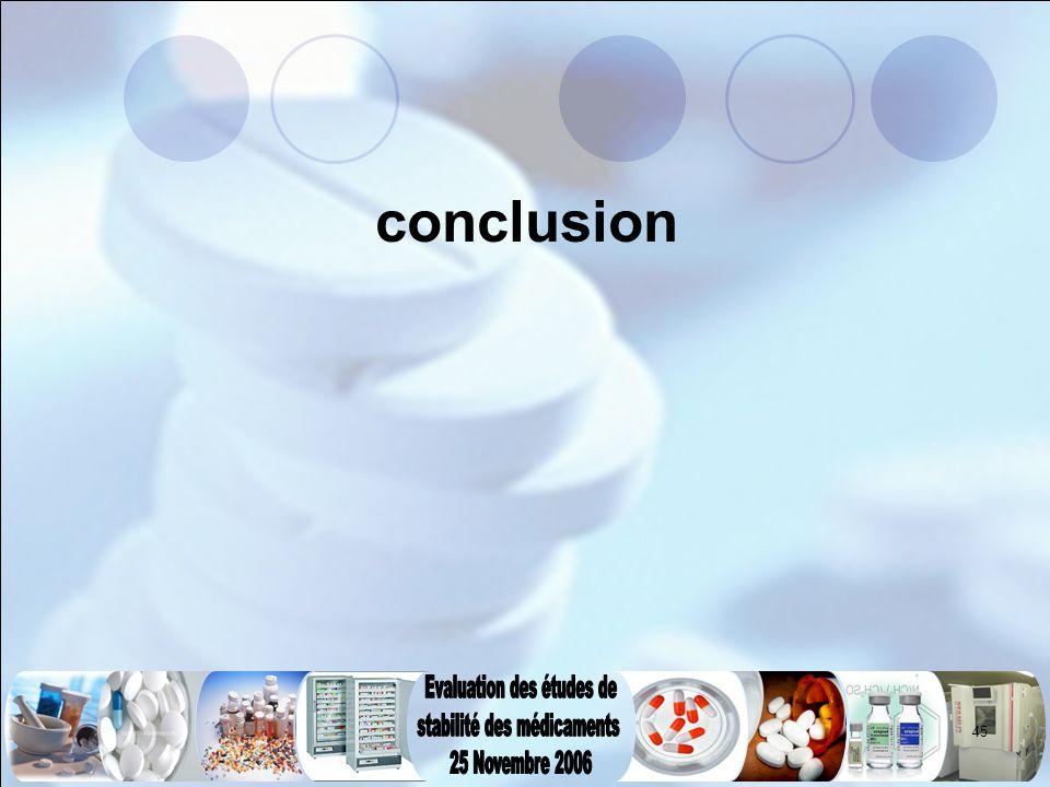 45 conclusion