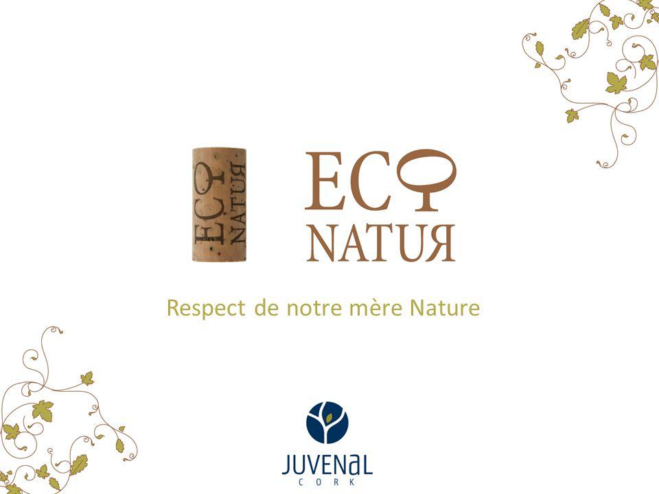 Respect de notre mère Nature