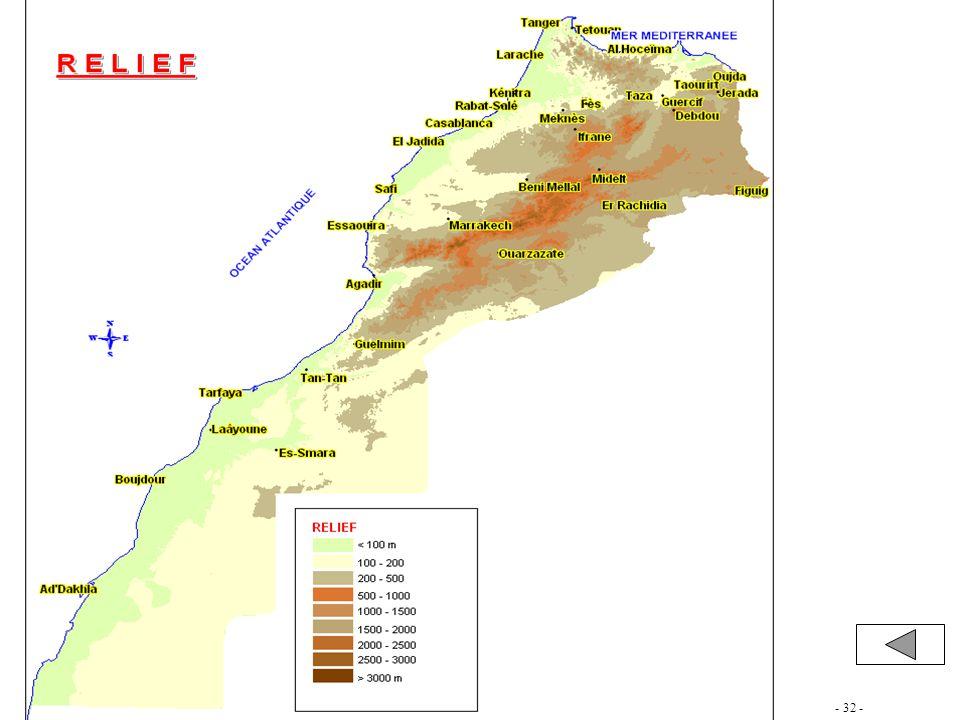 - 33 -  PERG Réseau : 32 890 villages 1996-2002 : PERG 1 et PERG2 (C/F <= 900 eur) TER :55% 2002-2004 : PERG 3 (C/F <= 1 300 eur) TER :72% 2004-2006 : PERG 4-1ère phase (C/F <= 1 800 eur) TER :87% 2006-2007 : PERG 4-2ème phase (C/F <= 2 400 eur) TER :94%  PERG Solaire : 5 600 villages (C/F > 2 400 eur) TER : Plus de 98% Évolution taille des villages Programmation
