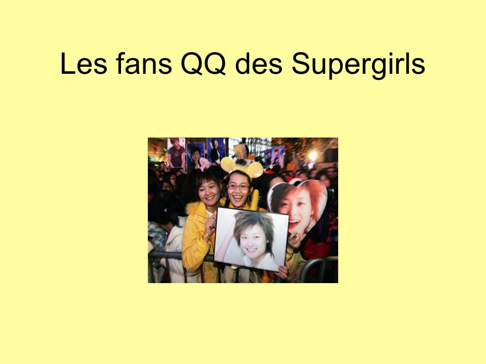 Les femmes exposent enfin leurs oeuvres Xiang Jing