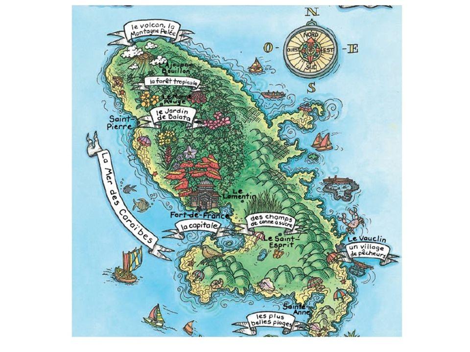 Première étape: Asking for information and describing a place To ask about a place: Où se trouve_______________.