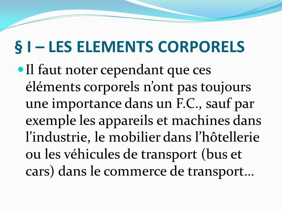 A – LE TRANSFERT DE LA PROPIETE DE LA PROVISION «La propriété de la provision est transmise de droit aux porteurs successifs de la lettre de change» dit l'article 166 alinéa 4.