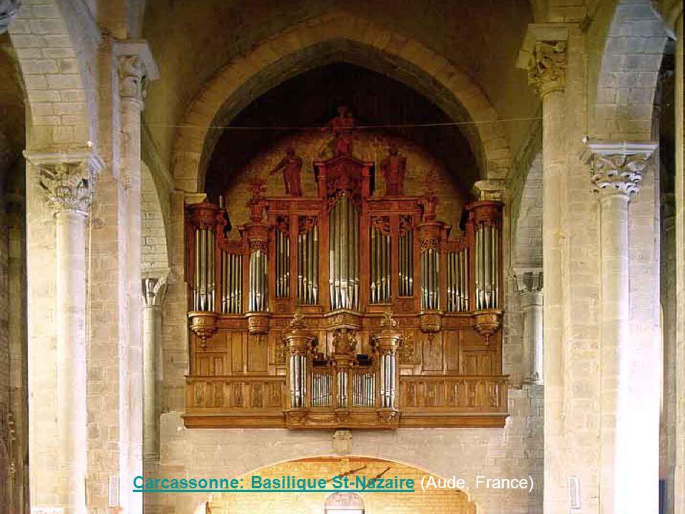 Saint-LizierSaint-Lizier (Ariège, France)