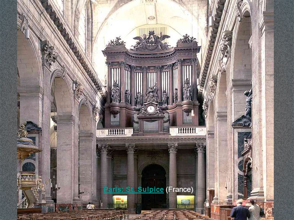 Dôle: Eglise Notre-DameDôle: Eglise Notre-Dame (Jura, France)